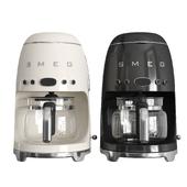 Smeg Coffee Machine_02