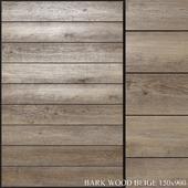 Yurtbay Seramik Bark Wood Beige 150x900