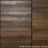 Yurtbay Seramik Bark Wood Walnut 150x900