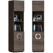 Minotti Archipenko Column Cabinet