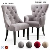 DANTONE Medison + Preston