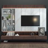 TV shelf 36