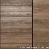 Yurtbay Seramik Bark Wood Beige 200x1200