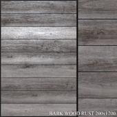 Yurtbay Seramik Bark Wood Rust 200x1200
