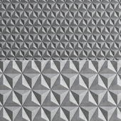 3D panels GIACOTTI TRIO
