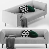 JYSK - KARE sofa