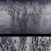 Decorative wall _ PN22