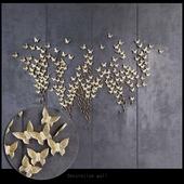 Decorative wall _ PN23
