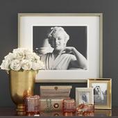 Декоративный сет Ralph Lauren Home 2