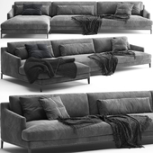 Poliform Bellport Sofa B