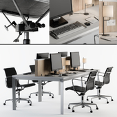 Office Furniture Composite