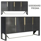 Sideboard with doors PRISMA