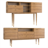 Sideboard and Tv cabinet # 14