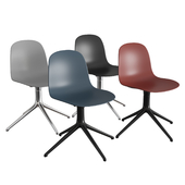 Form Chair Swivel 4 Legs