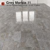 Gray Marble Tiles - 11