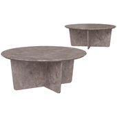 Tableau Coffee Table by Fredericia Furniture