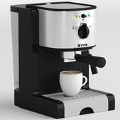 Coffee maker Vitek VT-1513