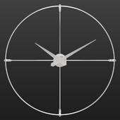 Omnus Loft Wall Clock