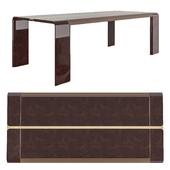 Turri madison table