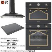 Kitchen Appliances SMEG