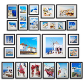 Pictures Photos 37 paintings 5 combinations