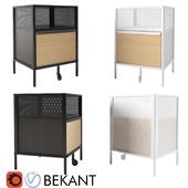 IKEA Bekant (Бекант)