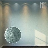 Decorative Plaster 029 - 8K Material