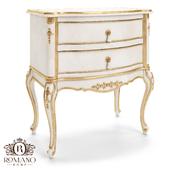 (ОМ) Прикроватный столик/Тумбочка № 3 Romano Home