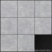 Yurtbay Seramik Cayenne Grigio 333x333 Set 1