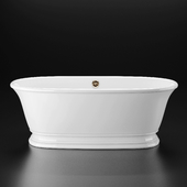 Bathtub BC DESIGNS BAMPTON