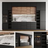 Modern kitchen Ikea Voxtorp
