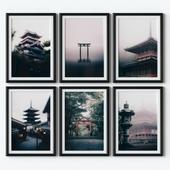 Posters: Japan