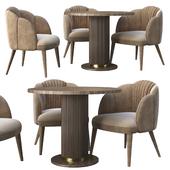 AmClassic Caress Chair