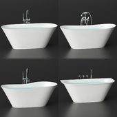 Holbi Bath Set