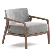 Кресло NOBLÈ Riva 1920
