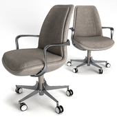 Visionnaire Volver armchair