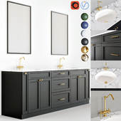 bathroom furniture 10