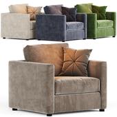 Ikea vimle armchair