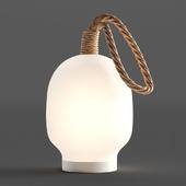 Table lamp VERMER Ikea