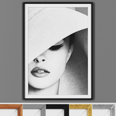 Picture frame 00020-26