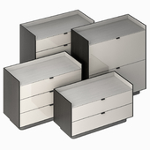 Chests of drawers Darren