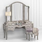 Bella Terra Vanity Furniture Set