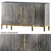 Calista Sideboard