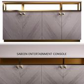 Sabeen Entertainment Console