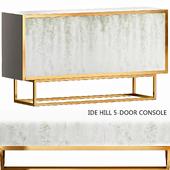 Ide Hill 5-Door Console