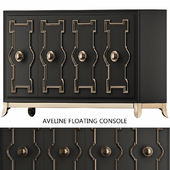 Clayton Dining Console