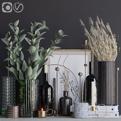 Autumn decorative set 5