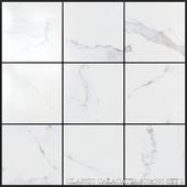 Yurtbay Seramik Classic Calacatta 300x300 Set 3