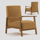Кресло Madera JAMNI