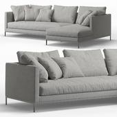 Linteloo Relax Corner Sofa